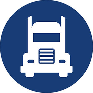 Local Truck Driver Jobs logo