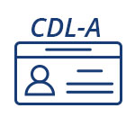 CDL-A License