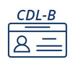 CDL-B License